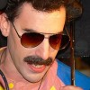 Sacha Baron (BORAT) will play a Spanish drunk-cop (VIDEO)