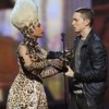 Lady Gaga overtaken by Eminem as most-liked on Facebook
