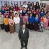 World's largiest family: 39 Wives, 94 Children, 33 Grandchildren