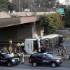 13 Passengers Died in Tour Bus Accident in Bronx New York