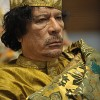 Africa stood up for Gaddafi